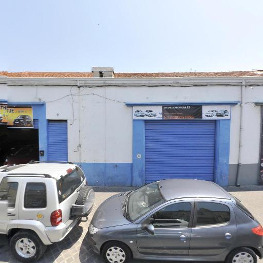 Le Comptoir De Lyon - Vente et montage de pneus - Marseille