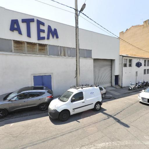 ATEM Atelier de Travaux Electromécaniques du Midi - Maintenance industrielle - Marseille