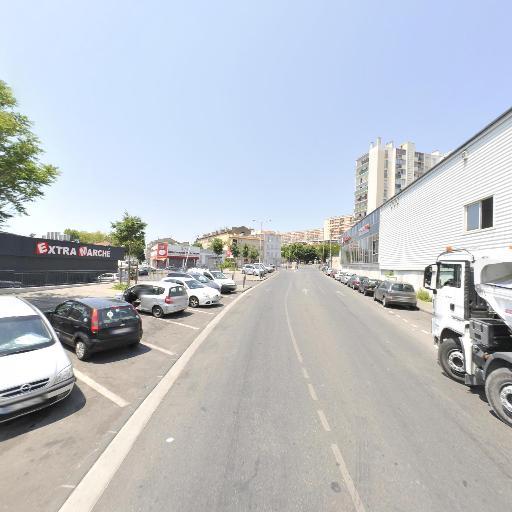 Societe Nouvelle Saint-louis Autos - Garage automobile - Marseille