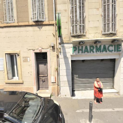 SELAS Pharmacie ODDO - Pharmacie - Marseille