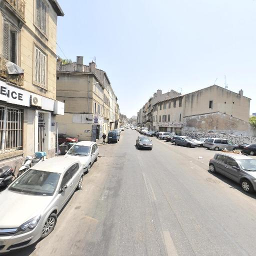 Rayane coiffure - Coiffeur - Marseille
