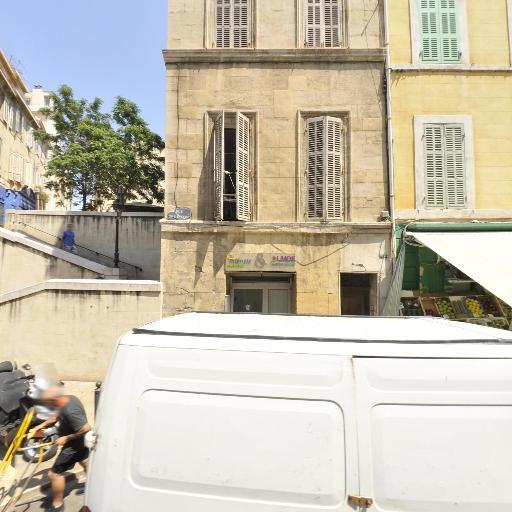 La Mutuelle des Etudiants - Mutuelle - Marseille