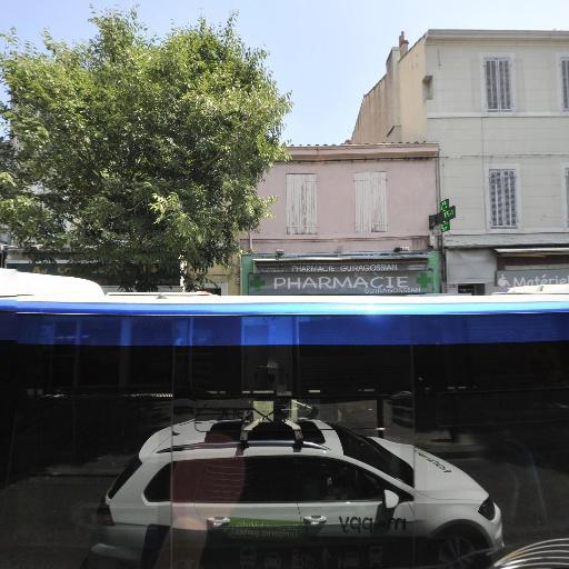 Pharmacie Guiragossian - Pharmacie - Marseille