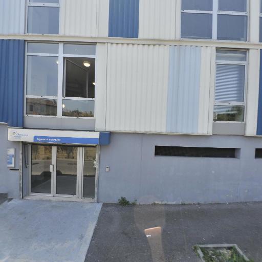 Caisse D Assur Retraite Sante Travail Carsat Sud Est - Caisse de retraite, de prévoyance - Marseille