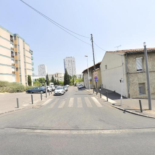 Benzra Patrick - Taxi - Marseille