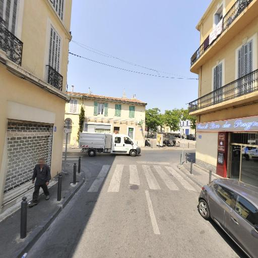 Snack Bar Du Progres Sarl - Bar à thèmes - Marseille