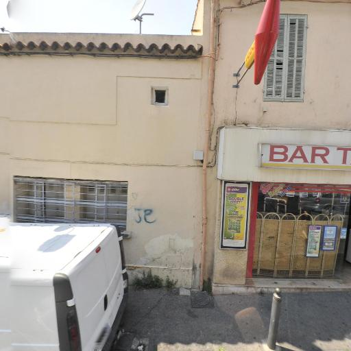 Tabac le Capuccino - Café bar - Marseille