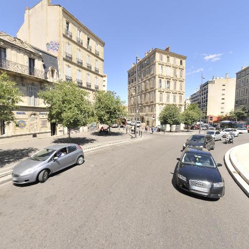 Garage Marceau - Garage automobile - Marseille