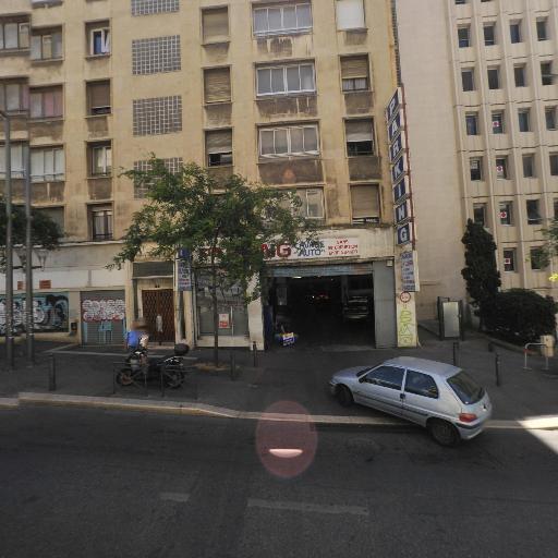 Berkhirennas Mostéfa - Coursiers - Marseille
