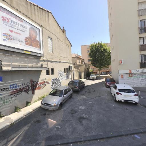 Foncia - Agence immobilière - Marseille