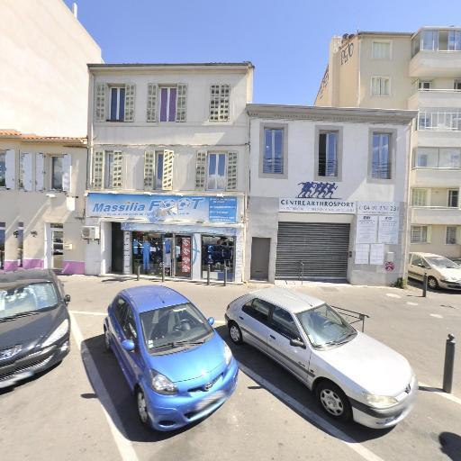 Imo - Lavage et nettoyage de véhicules - Marseille