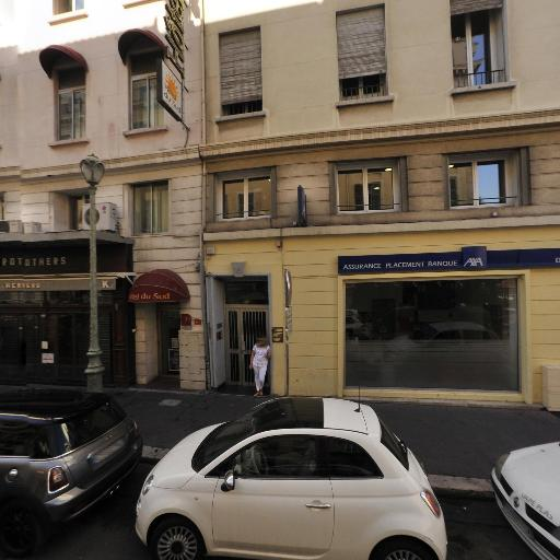 Axa Sudassur - Agent général d'assurance - Marseille