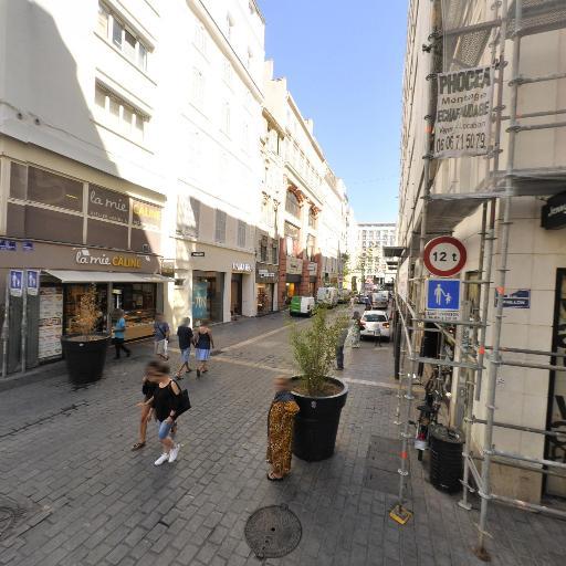 Crédit Agricole Alpes Provence Marseille Vieux Port - Banque - Marseille