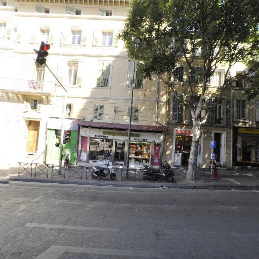 Société Exploitation Verdagne Vanlierde - Serrurier - Marseille