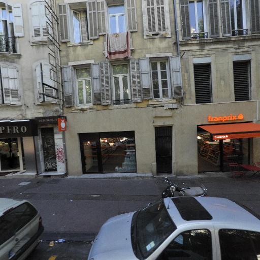 Ceppi Tony - Artiste peintre - Marseille