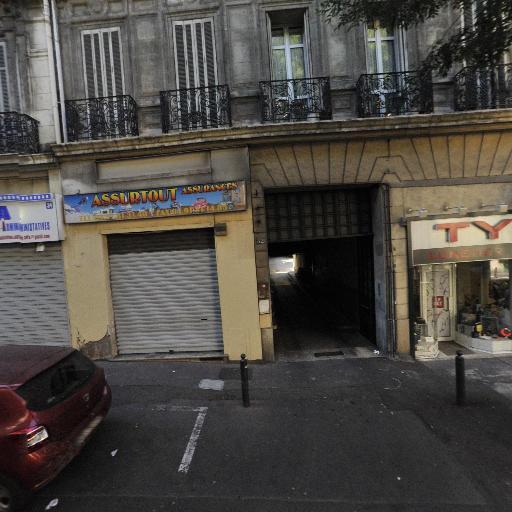Fuse elec - Entreprise d'électricité générale - Marseille