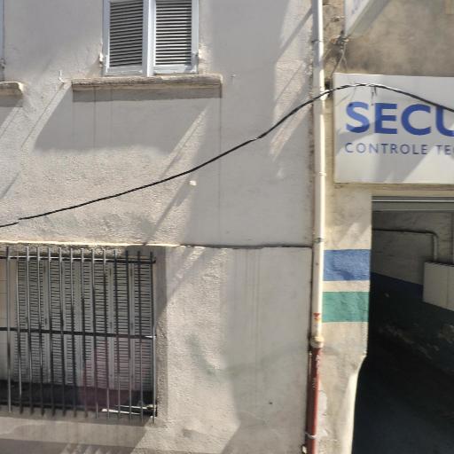 Securitest - Contrôle technique de véhicules - Marseille