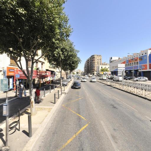 Meyere Claude - Architecte - Marseille