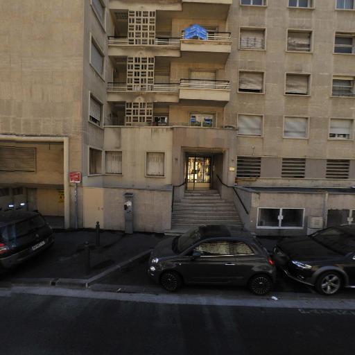 Garage Camas Monté Cristo - Garage automobile - Marseille
