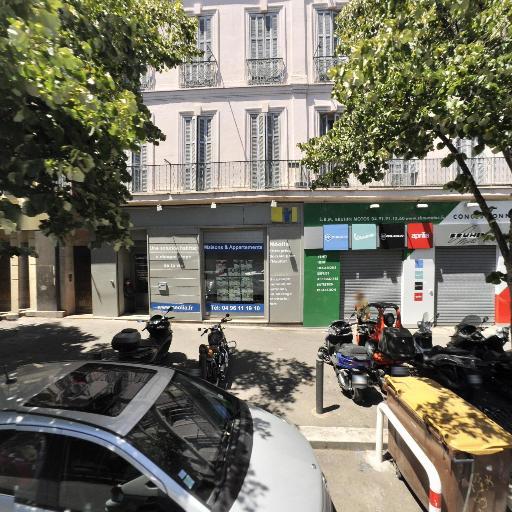Albingia - Société d'assurance - Marseille