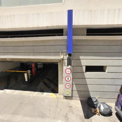 Parking Joliette - Parking - Marseille