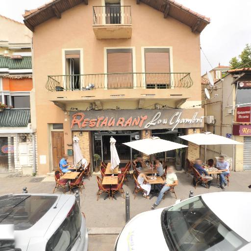 Restaurant Lou Chambri - Restaurant - Marseille