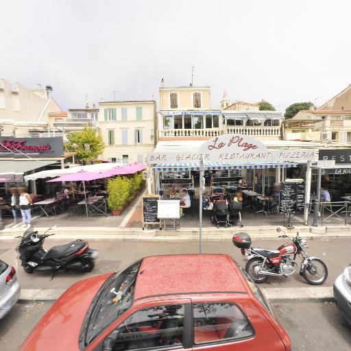 Danlis - Restaurant - Marseille