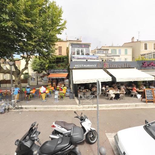 L'Etincelle - Restaurant - Marseille