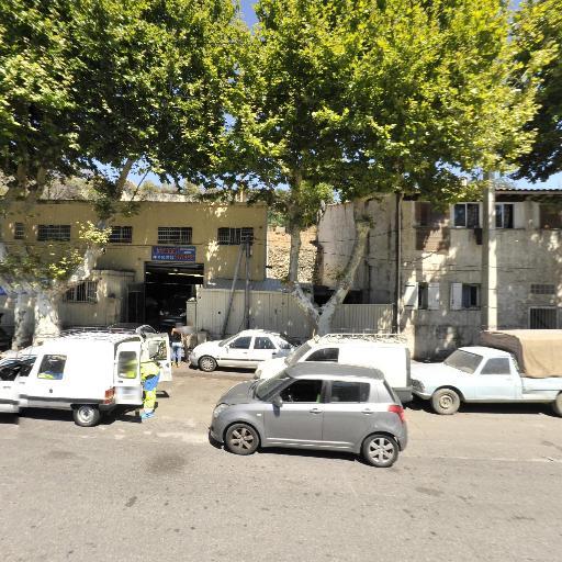 Littoral Pneus - Garage automobile - Marseille