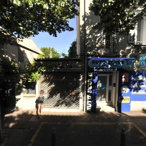 Auto Ecole de l'Obelisque - Auto-école - Marseille