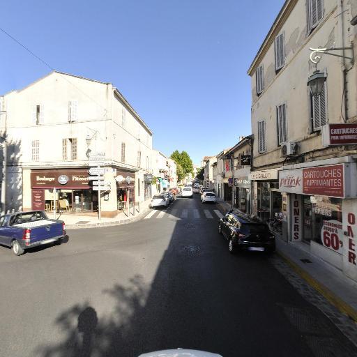 My Prefecture - Automobiles d'occasion - Marseille