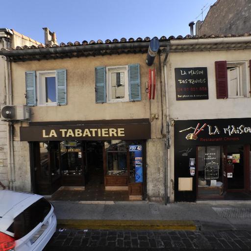La Maison des Raviolis Mazargues - Restaurant - Marseille