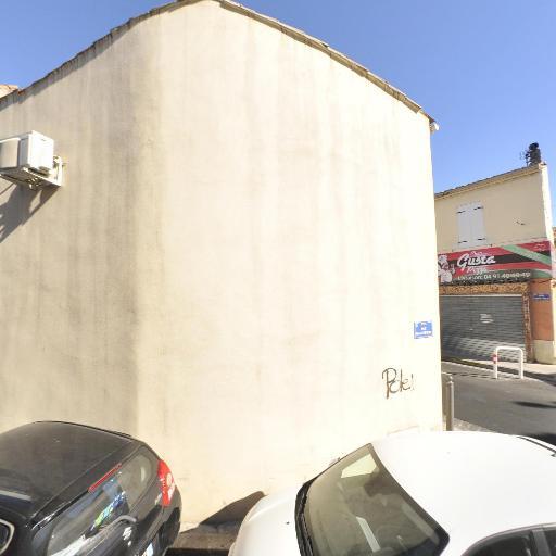 O Galet Blanc - Coiffeur - Marseille