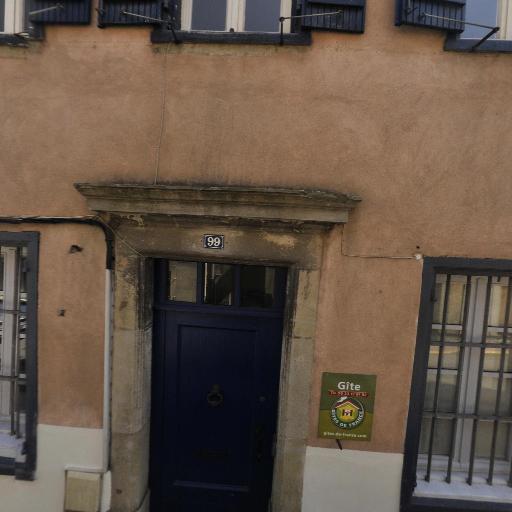 Las Hostals de Carcasona SCI IDR - Résidence de tourisme - Carcassonne