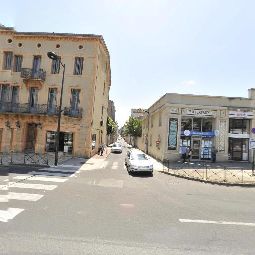 A2 Immobilier - Agence immobilière - Carcassonne