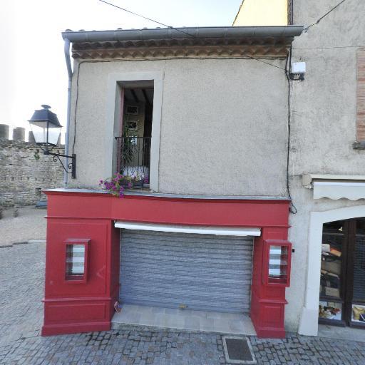 Sous Les Courtines - Résidence de tourisme - Carcassonne
