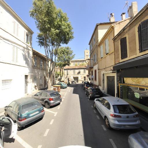 Zasa Coiffure - Coiffeur - Marseille