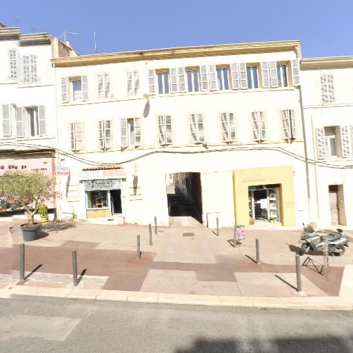 Atelier Encadrement - Encadrement - Marseille