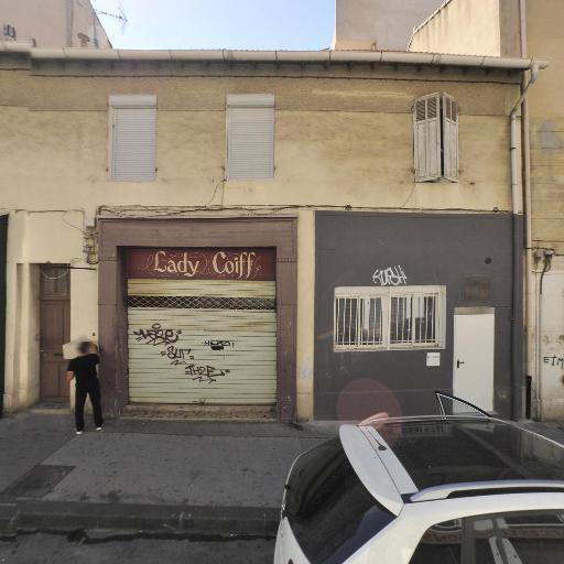 Cécile - Entreprise de peinture - Marseille