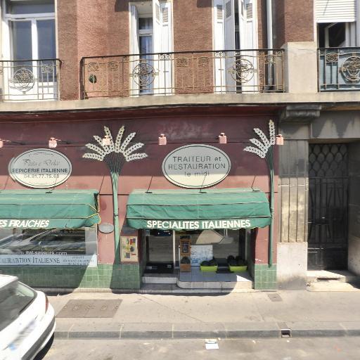 Pasta E Dolce - Épicerie fine - Marseille