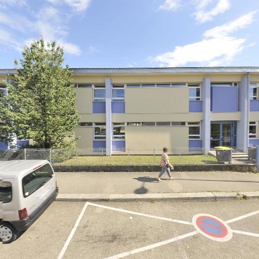 Ecole Primaire Les Arbelles - École maternelle publique - Bourg-en-Bresse