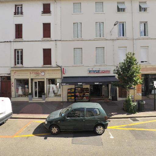 Vival - Supermarché, hypermarché - Bourg-en-Bresse