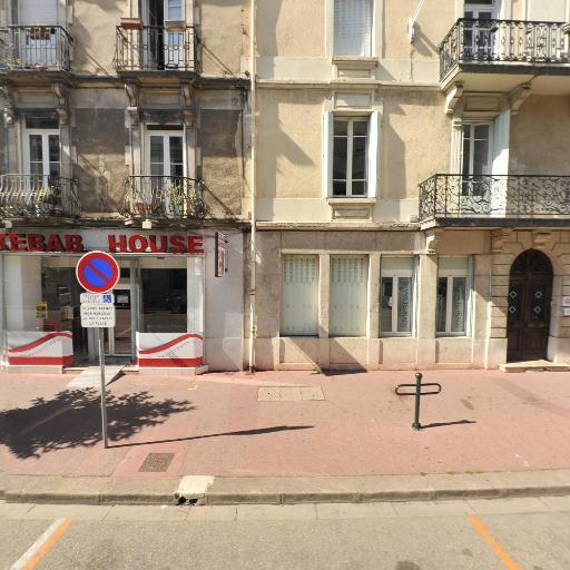 Silvya Terrade Bourg - Enseignement pour la coiffure et l'esthétique - Bourg-en-Bresse