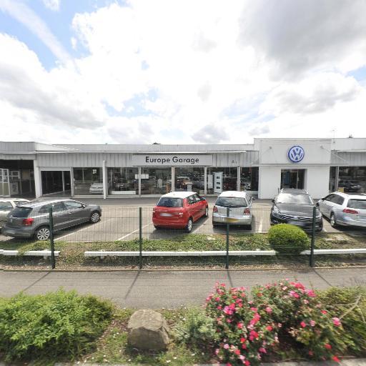 Adecco - Agence d'intérim - Bourg-en-Bresse