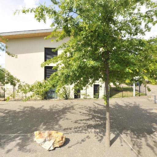 Collège Du Revermont - Collège - Bourg-en-Bresse