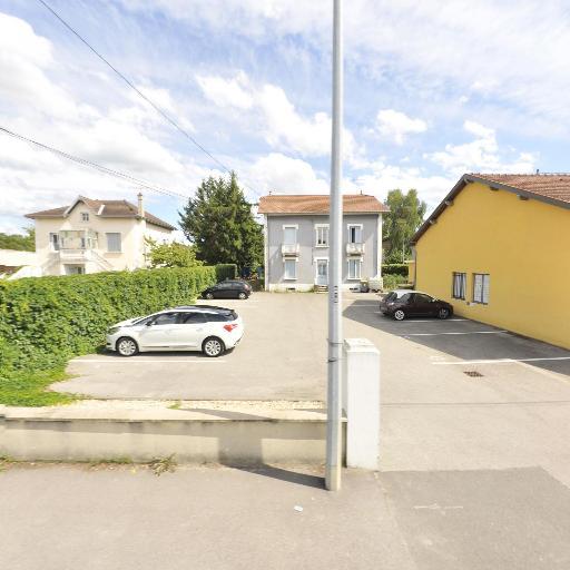 Agsp Consulting - Conseil et études financières - Bourg-en-Bresse