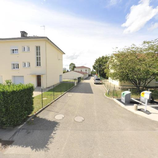 Larran Bruno - Services à domicile pour personnes dépendantes - Bourg-en-Bresse