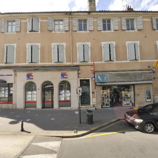 Content Benoît - Avocat - Bourg-en-Bresse