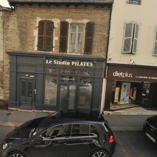 Le Studio Pilates - Club de sport - Bourg-en-Bresse