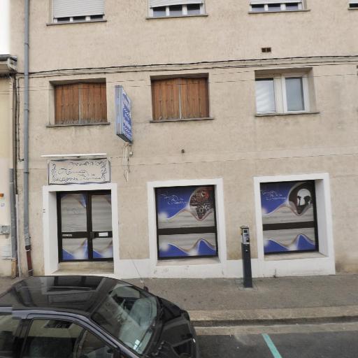 Veyret Stéphane - Agence de publicité - Bourg-en-Bresse